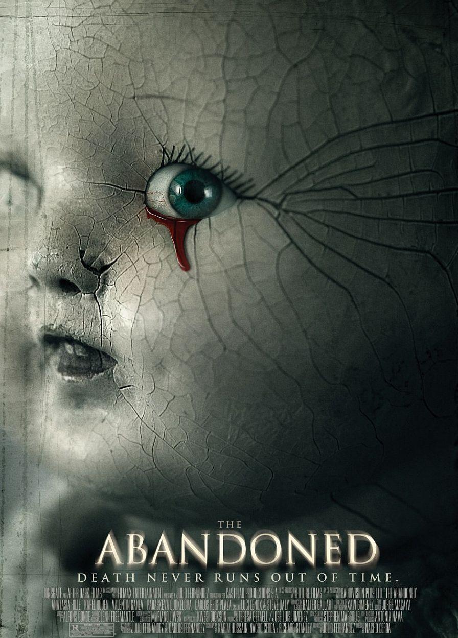 Movies like The Abandoned