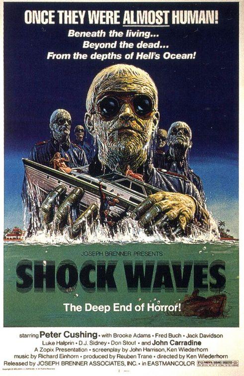 Shock Wave Film