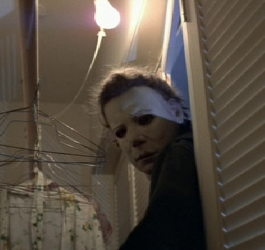 halloween movie michael myers closet