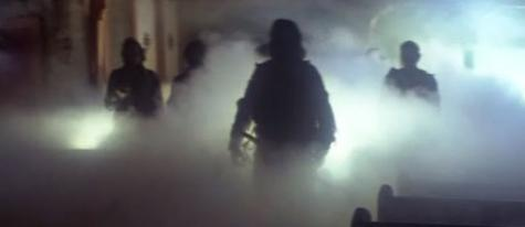 The Fog (1980) [REVIEW] | The Wolfman Cometh