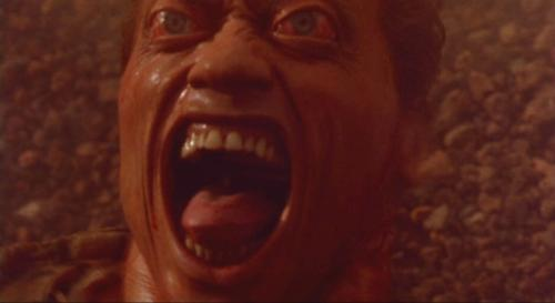 Total Recall 1990 Review The Wolfman Cometh