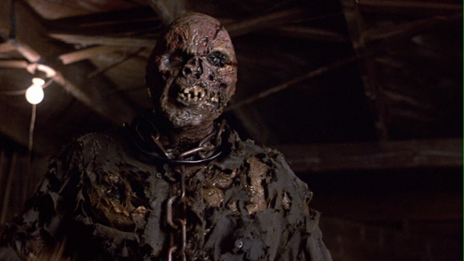 Friday The 13th Part Vii The New Blood 1988 Review