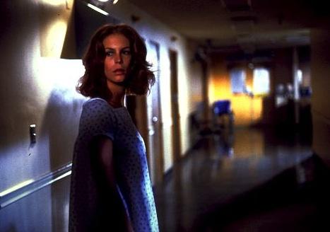 halloween 2 ii 1981 jamie lee curtis laurie strode