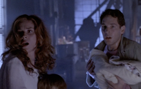 halloween the curse of michael myers part 6 vi paul rudd baby