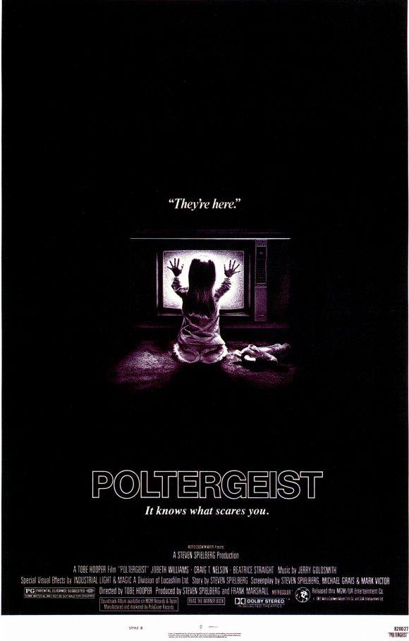 Film Poltergeist