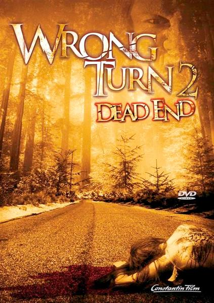 Wrong turn 2 full movie part 1