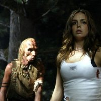 Wrong Turn (2003) [REVIEW]