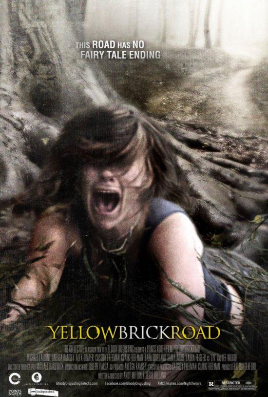 Yellow Brick Road Film