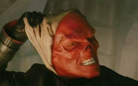 captain america the first avenger movie 2011 red skull hugo weaving