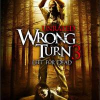 Wrong Turn 3: Left for Dead (2009) [REVIEW]