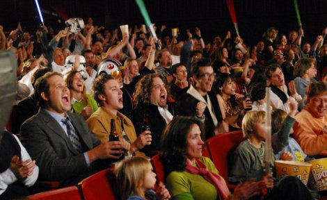 fanboys movie phantom menace premiere kristen bell