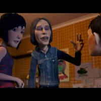 Monster House (2006) [REVIEW]