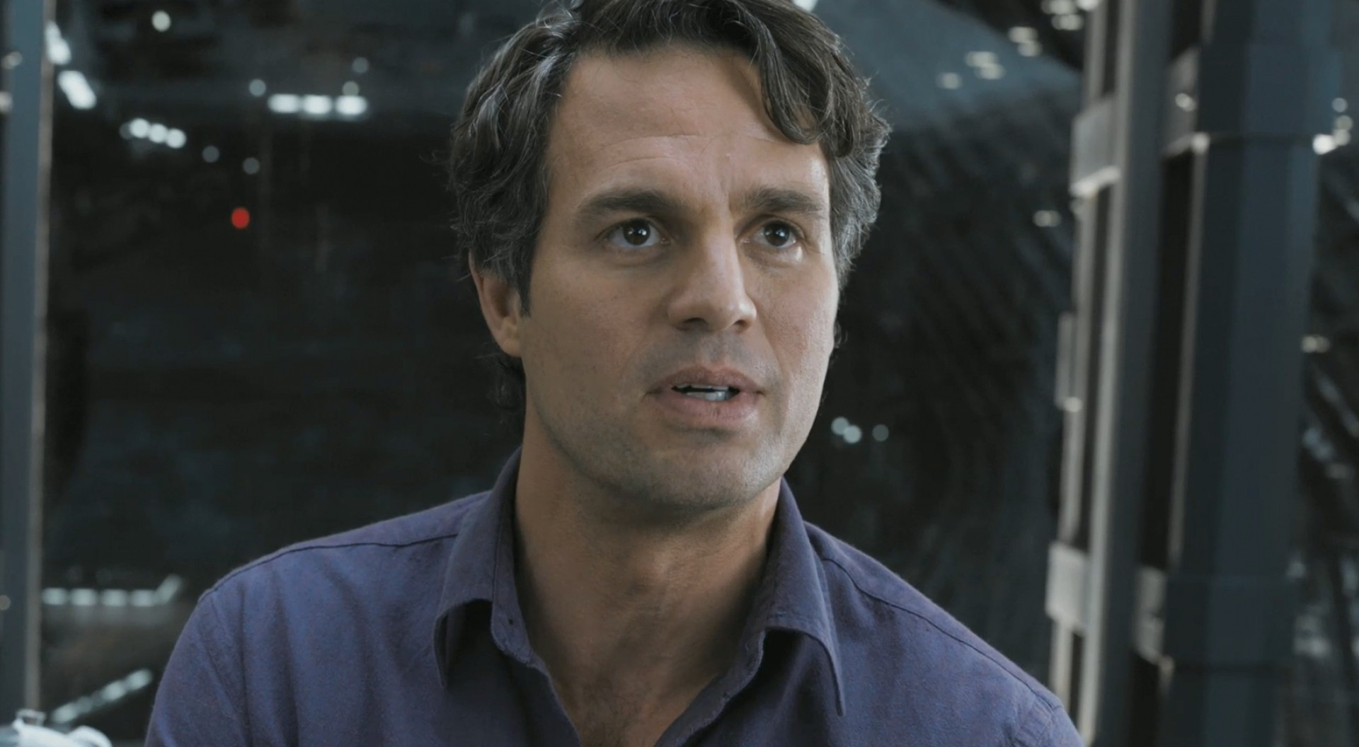 the avengers mark ruffalo bruce banner the incredible hulk VDUDduJN