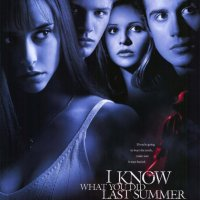 I Know What You Did Last Summer (1997) [REVIEW]