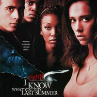 I Still Know What You Did Last Summer (1998) [REVIEW]