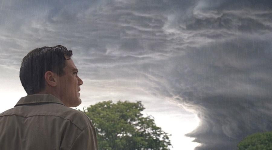 Bill Paxton Twister Debris