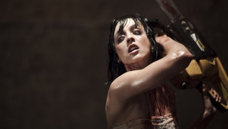 rec 3 leticia dolera bride chainsaw blood