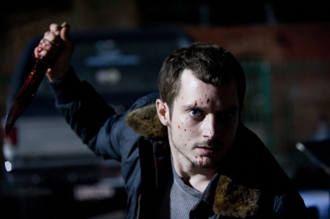 maniac remake 2012 elijah wood knife blood