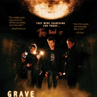 Grave Encounters (2011) [REVIEW]