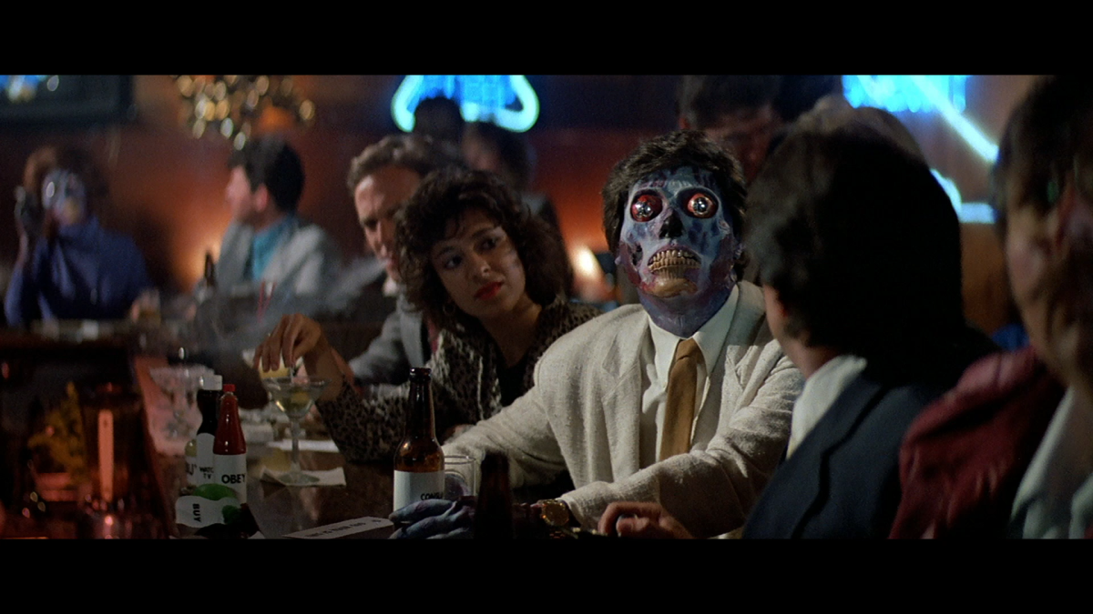 They Live (1988) [REVIEW]