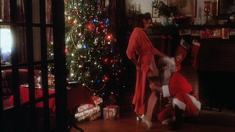 christmas evil movie santa mom groping