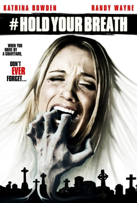 hold your breath movie poster katrina bowden