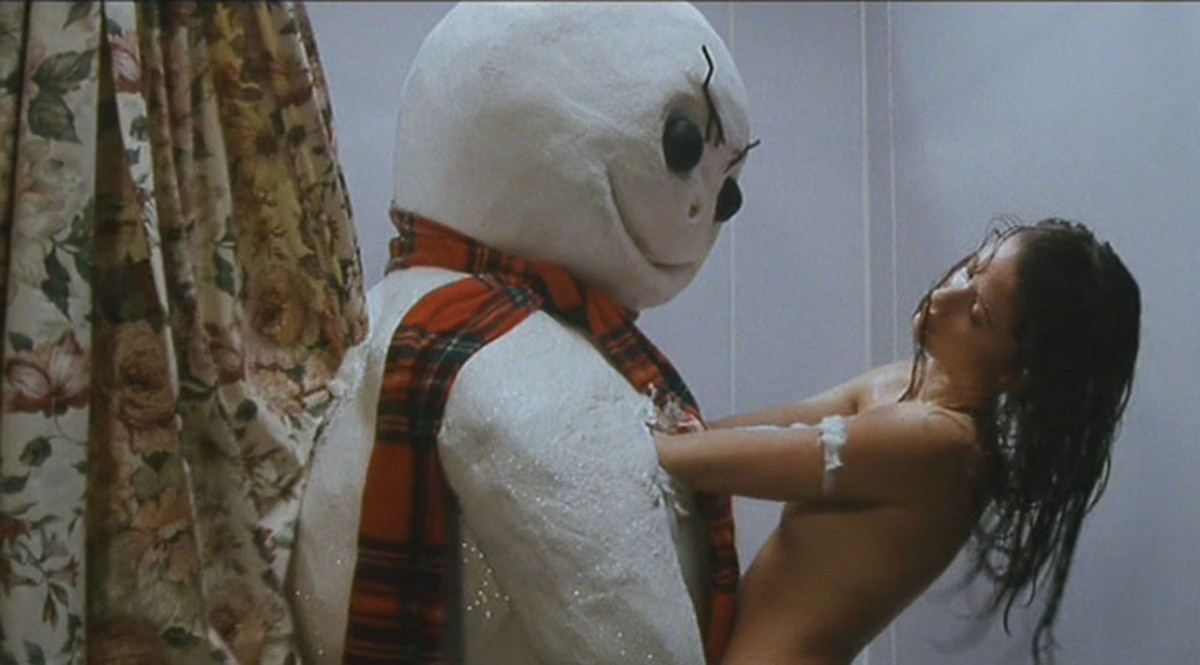 Jack Frost Movie Shower Scene Shannon Elizabeth