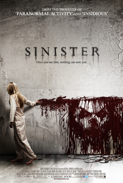sinister movie poster ethan hawke