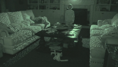 paranormal activity 4 kinect nightvision