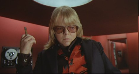phantom of the paradise paul williams swan