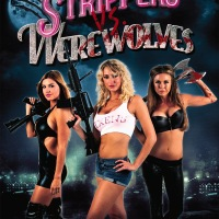 Strippers vs. Werewolves (2012) [REVIEW]