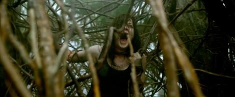 evil dead remake jane levy bushes rape 2013