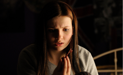 haunter movie abigail breslin keuy