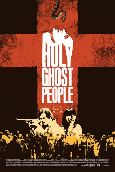 holy ghost people poster sxsw