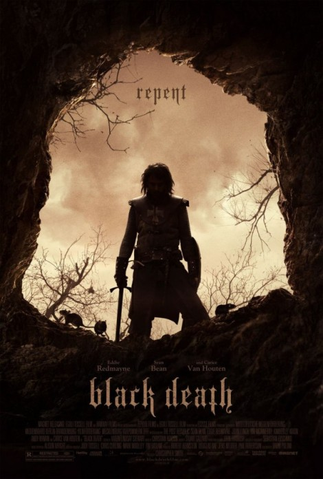 black death movie poster sean bean