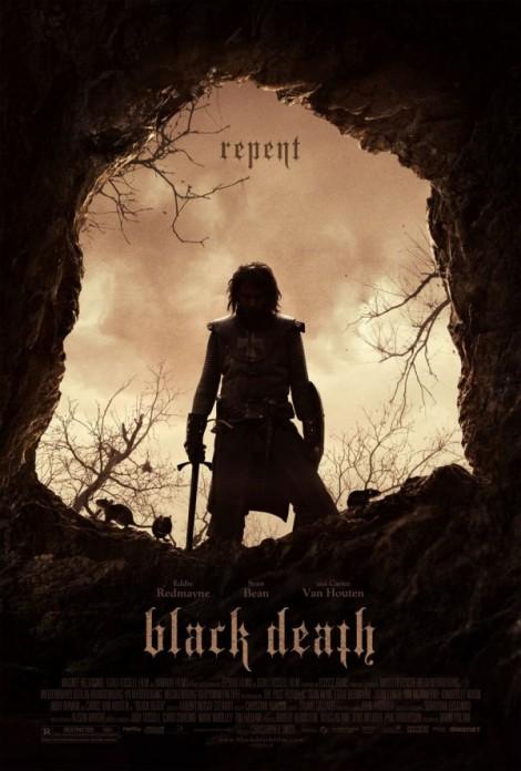 black death movie poster sean bean
