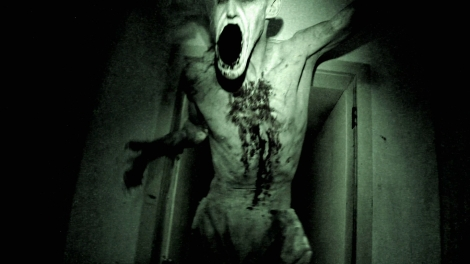grave encounters 2 ghosts nightvision