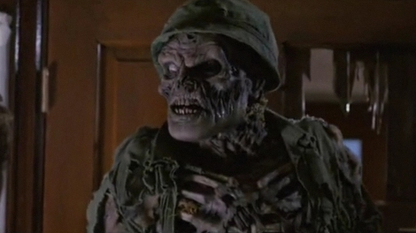 house movie 1986 vietnam ghost zombie iron maiden