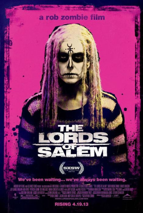 lords of salem poster rob zombie pink sherri moon zombie