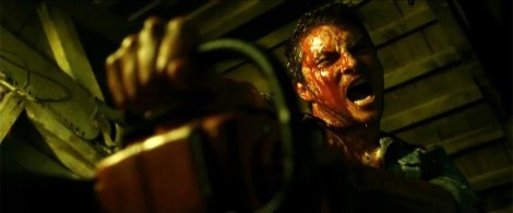 shiloh fernandez evil dead remake 2013