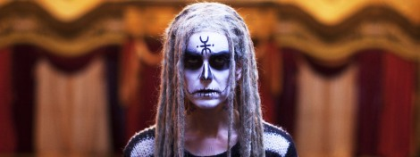 the lords of salem sherri moon zombie face paint