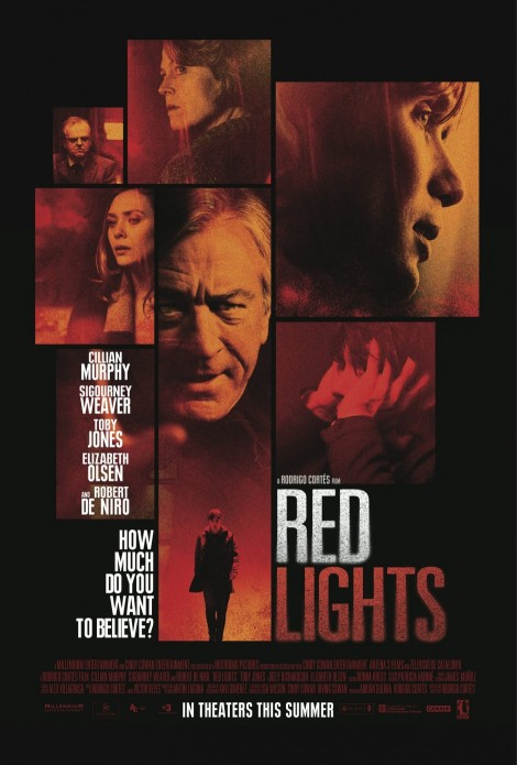 red lights movie poster 2012 cillian murphy