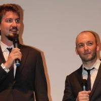 Adam Wingard and Simon Barrett talk V/H/S/2 [INTERVIEW]