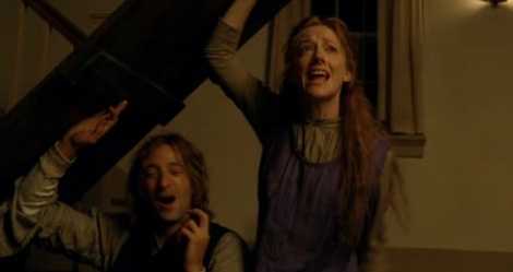the village movie judy greeg adrien brody