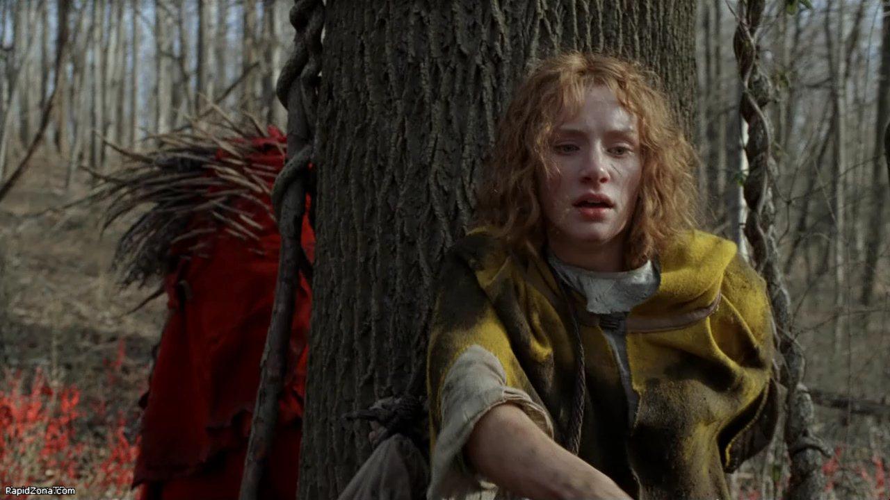 ผลการค้นหารูปภาพสำหรับ The Village (2004)
