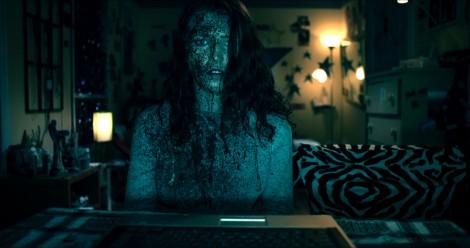 antisocial movie bloody vlog webcam
