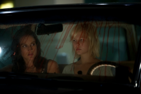 no one lives movie america olivo Adelaide Clemens