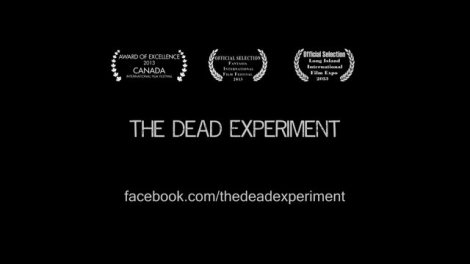 the dead experiment