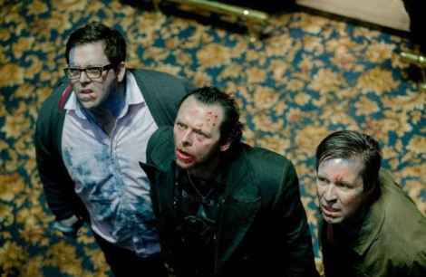 The World's End simon pegg nick frost paddy considine