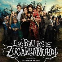 Witching & Bitching (Las brujas de Zugarramurdi) (2013) [REVIEW] [FANTASTIC FEST]